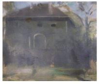 Edwin Dickinson, title unknown