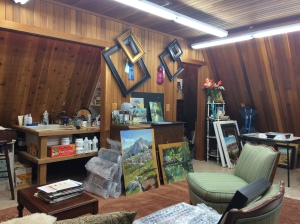Usibelli Studio 2