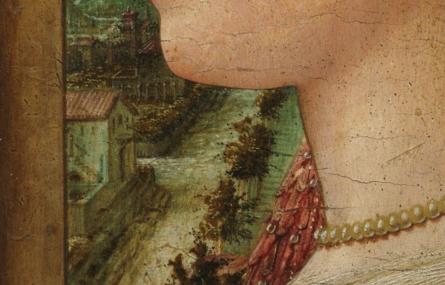 Lippi detail