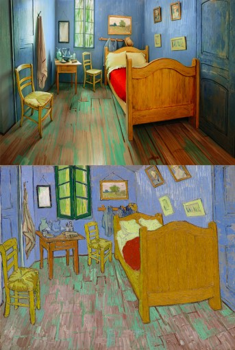 van_gosh bedroom painting