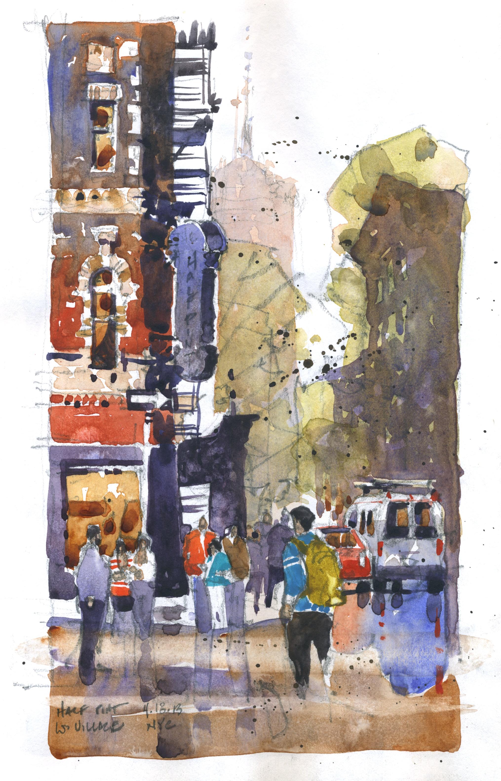 Art I love - Magazine cover