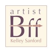 Artist BFF Logo White Background