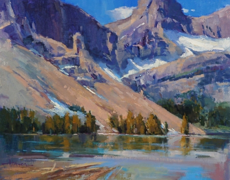 acceptedannlarsen_bow-lake_16x20_oil
